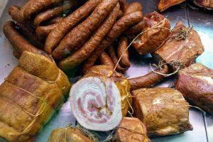 Wędliny Mangalica to prawdziwy rarytas i smakołyk najwyższej jakości